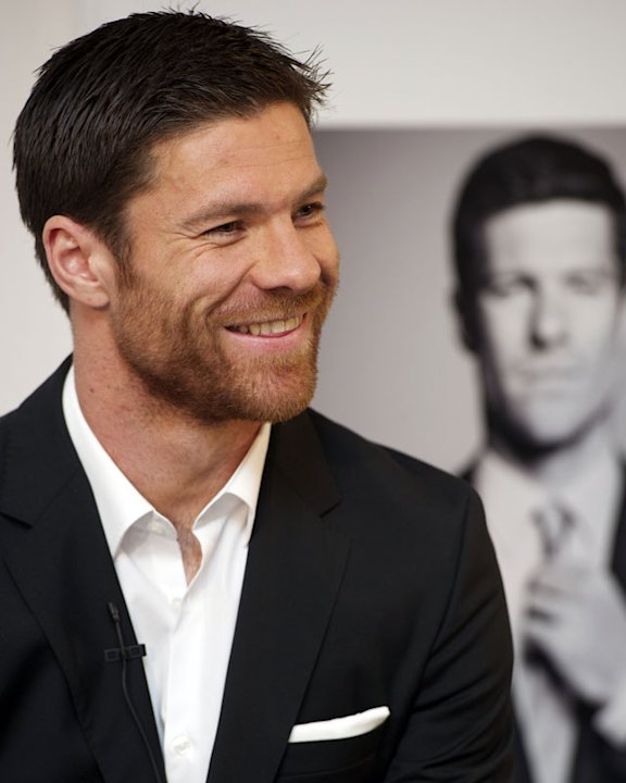 Xabi Alonso