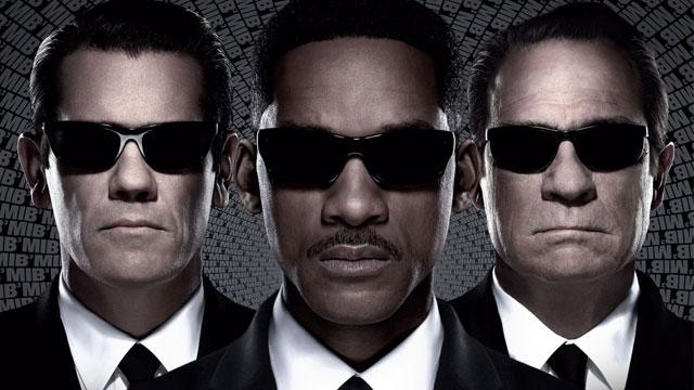 Watch 'Men in Black 3' in a Whole New Way