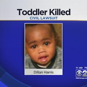Lawsuit: Police Ignored Orders To Halt Chase, Caused Toddler's Death