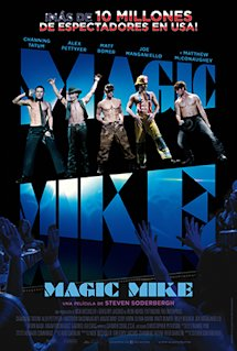 Pster de Magic Mike