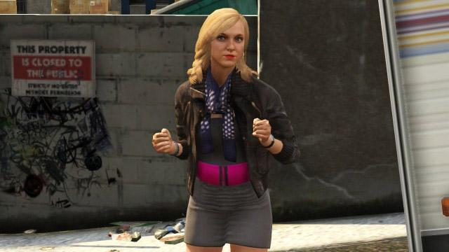 Lindsay Lohan lawsuit against GTA 5 publisher was 'for publicity,' says court documents