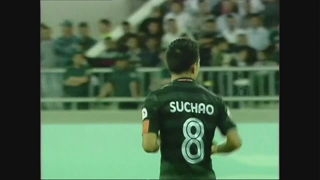Buriram United qualify for quarter-finals