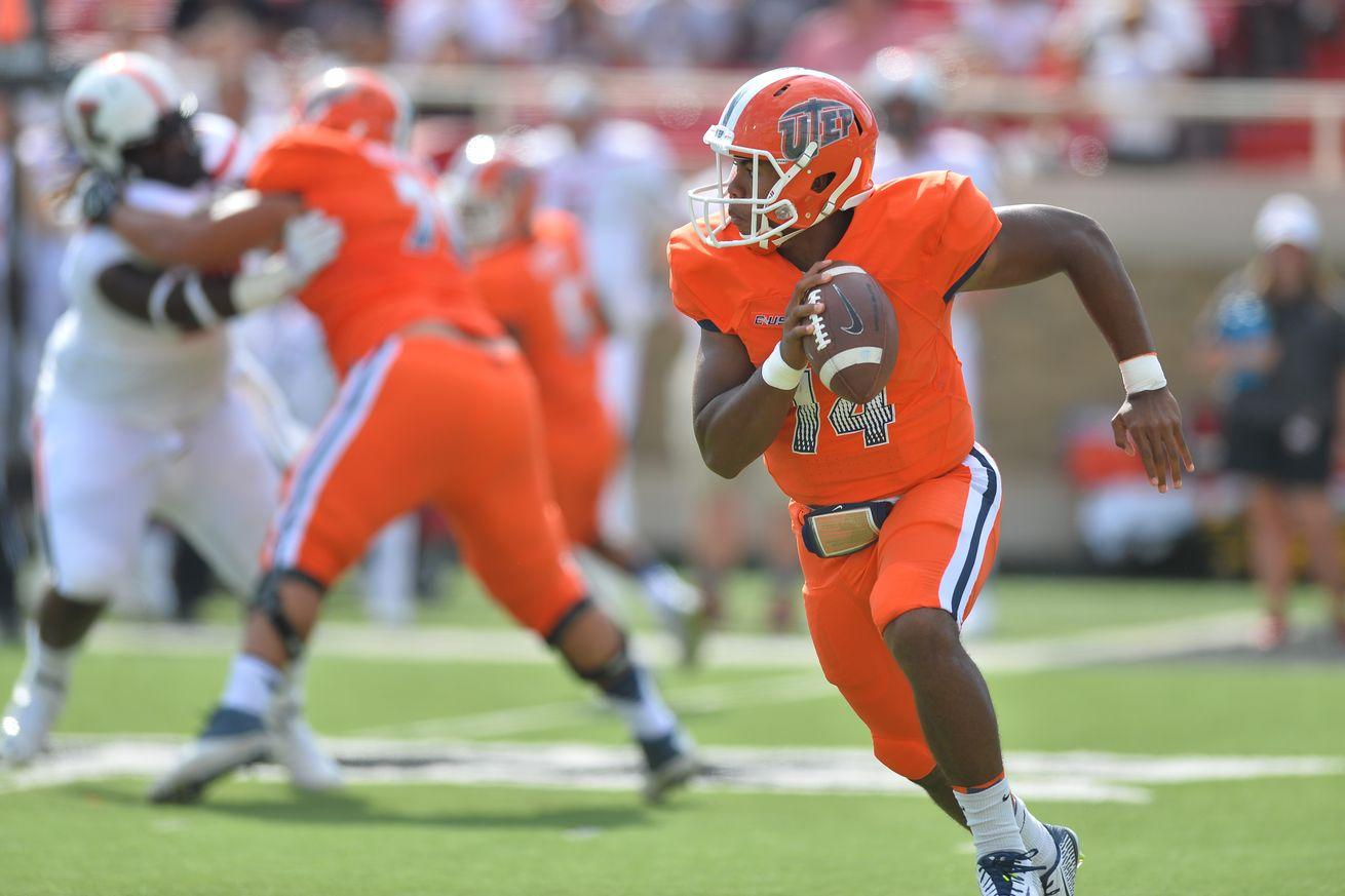 A healthy, experienced UTEP faces an impossibly easy schedule in 2016