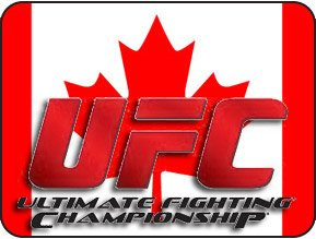 UFC 165 Announced for September 21 in Toronto