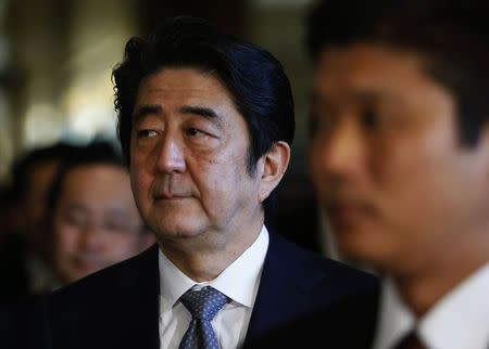 South Korea, China warn Japan not to backtrack on apology over wartime past