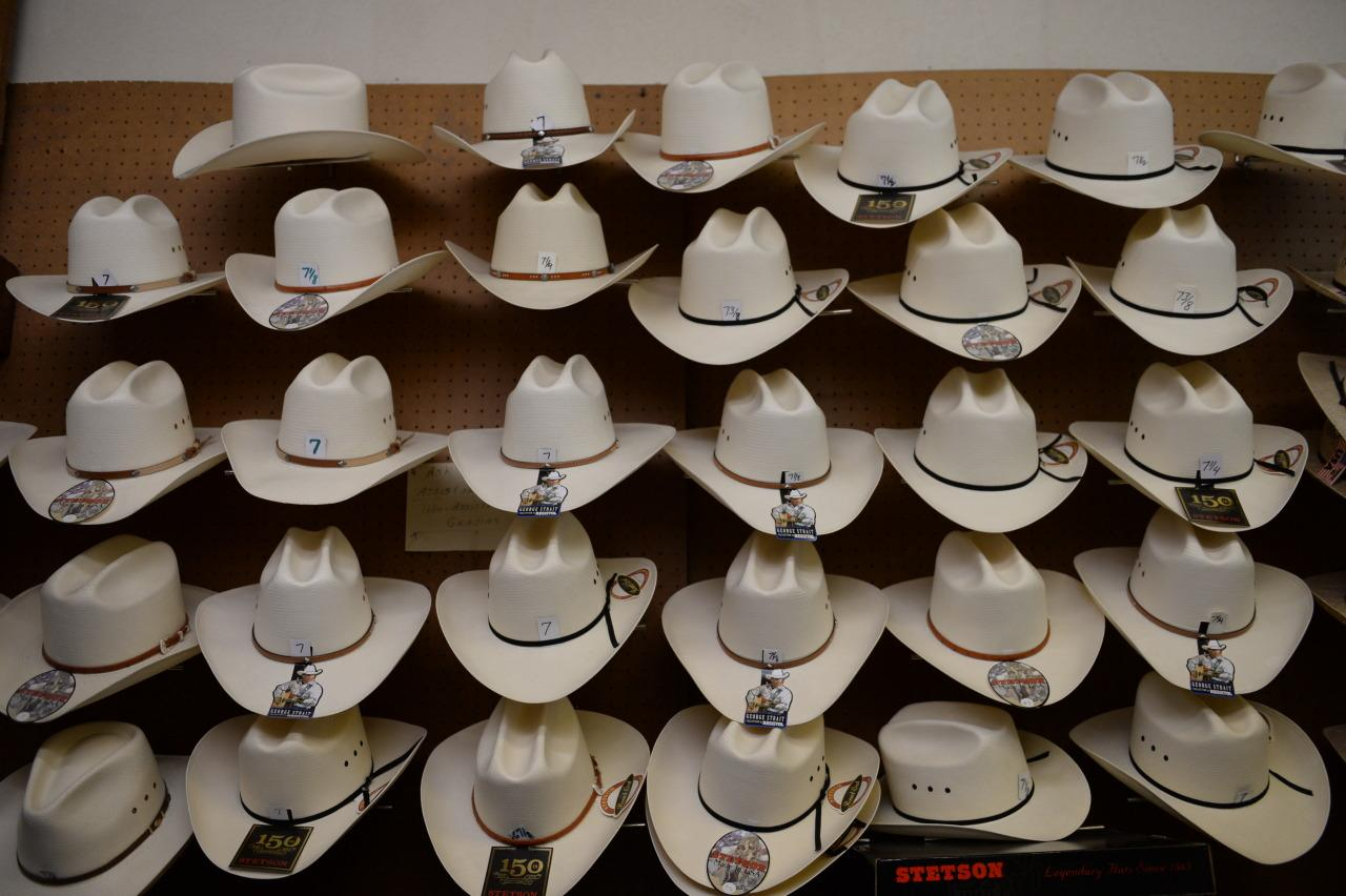 Hearts and Cowboy Hats: Valentine's Weekend in Texas