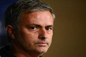 Mourinho: I have seen worse refereeing