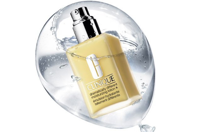 Die Dramatically Different Mousturizing Lotion + von Clinique (Bild: PR)