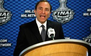 Why does Gary Bettman get all the blame?