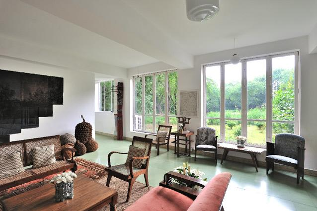 New Delhi's Coolest Guest Houses