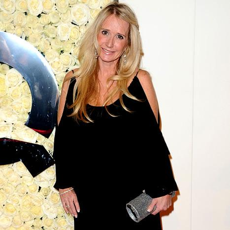 Kim Richards: I Don't Want to Leave Real Housewives Post-Rehab