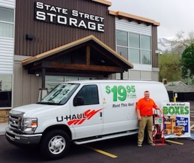 State Street Storage Teams Up with U-Haul to Grow Its Business