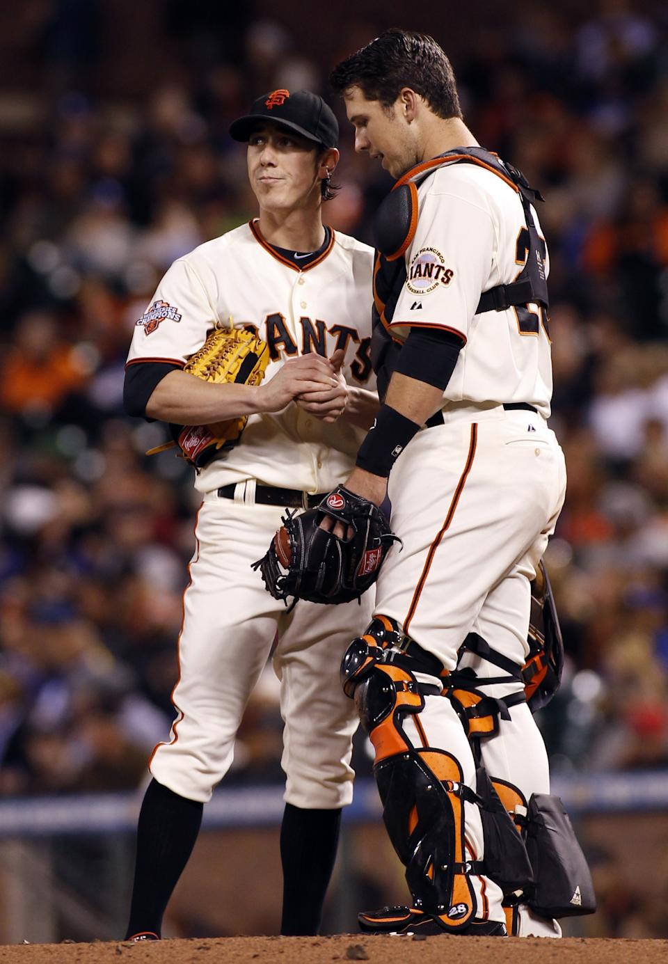 Giants miss playoffs after winning World Series