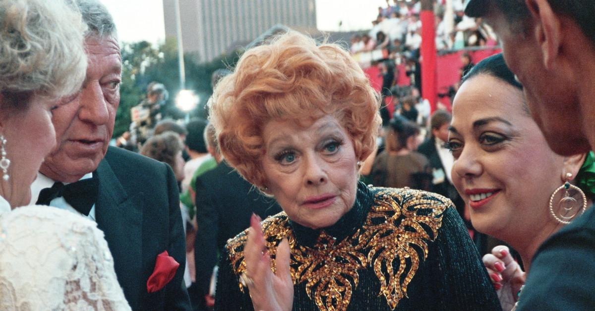 Then and Now: The Cast of 'Here's Lucy'