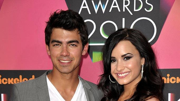 Jonas Lovato Kids Choice Awards