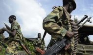 UK To Withhold £21m Aid Due For Rwanda