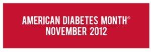 The American Diabetes Association Shines Literal Light on a Disease That Affects Millions During American Diabetes Month(R)