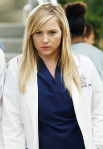 Jessica Capshaw | Photo Credits: Kelsey McNeal/ABC