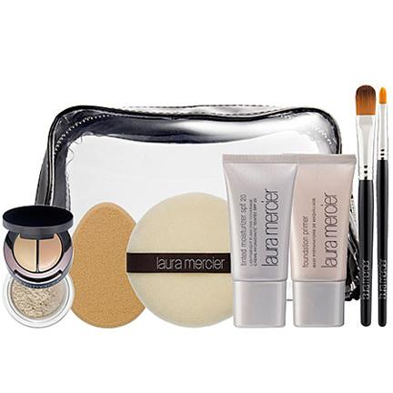 Laura Mercier Flawless Face Kit, $65, a $159 value