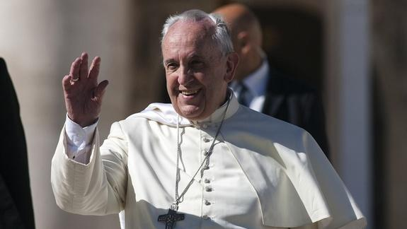 Climate Deniers to Pope Francis: 'There Is No Global Warming Crisis'