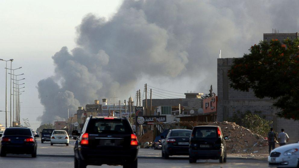Classified: Officials Mum on 'Deficiencies' in Dramatic Tripoli Escape