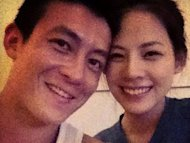 Edison Chen to groom girlfriend as his new model