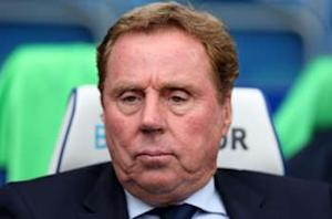 Harry Redknapp critical of Andre Villas-Boas