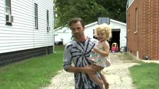 Chicago Man Saves Daughter From Abduction Attempt