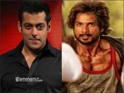 Shahid Kapoor: Salman Khan is lucky for all