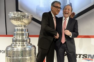 Everybody Gets Paid: NHL's Multi-billion-dollar Canadian TV Deal Enriches League From Top To Bottom