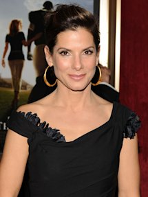 Photo of Sandra Bullock