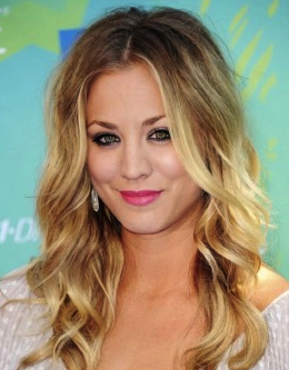 'Big Bang Theory' Star Kaley Cuoco Back As Host Of People's Choice Awards