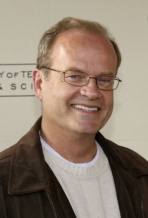"Kelsey Grammer of Back to You at the Academy of Television Arts Presents: An Evening with ""Everybody Hates Chris""."
