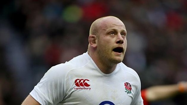 Dan Cole, pictured, could return for England against New Zealand