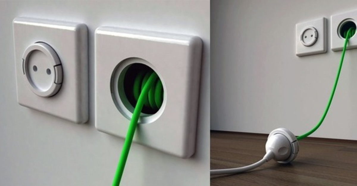 20 Insanely Clever Gadgets You Need Right Now