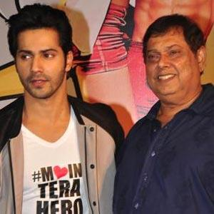Varun Dhawan Is David Dhawan's Youngest Hero