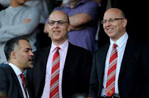 Hoeness criticizes money-driven Manchester United owners