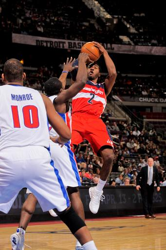Stuckey, Wallace lead Pistons past Wizards