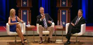 Bill O'Reilly vs. Jon Stewart: 10 Best Moments From Their Online Debate