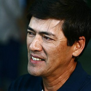 Vic Sotto (Voltaire Domingo, NPPA Images)