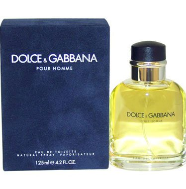 Dolce &amp;amp; Gabbana Pour Homme by Dolce &amp;amp; Gabbana