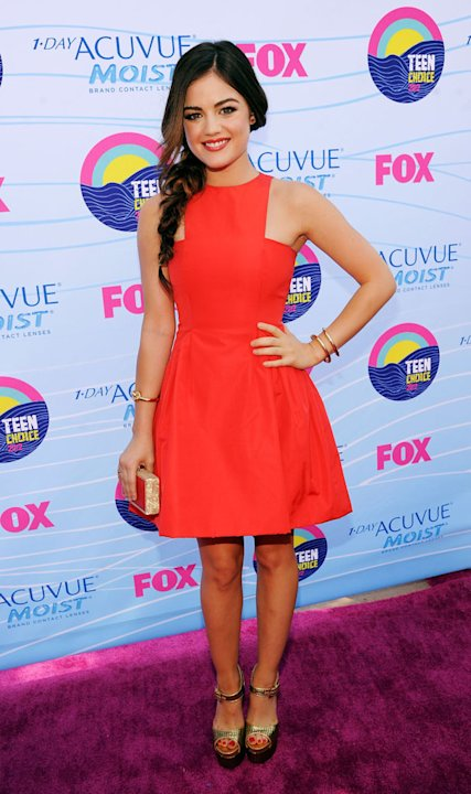 2012 Teen Choice Awards - …