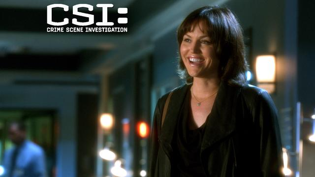 CSI: - Just For Fun