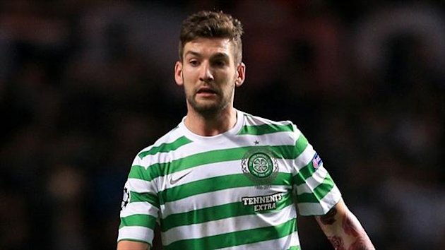 Charlie Mulgrew of Celtic (PA Photos)