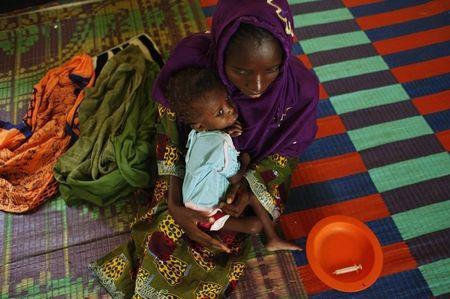 Millions hungry in sub-Saharan Africa, worse to come from El Nino: Red Cross