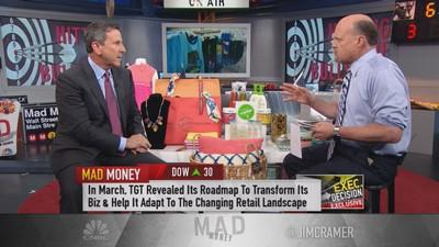 Target CEO: How we created Black Friday in April