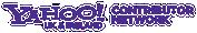 Yahoo! Contributor Network