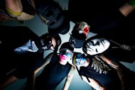 Woodstock en Beauce : Hollywood Undead sera de la partie