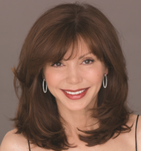 Victoria Principal Won't Appear On TNT's 'Dallas' Series