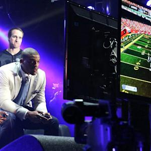 Madden Bowl: Newton, McCoy Vie for MVP